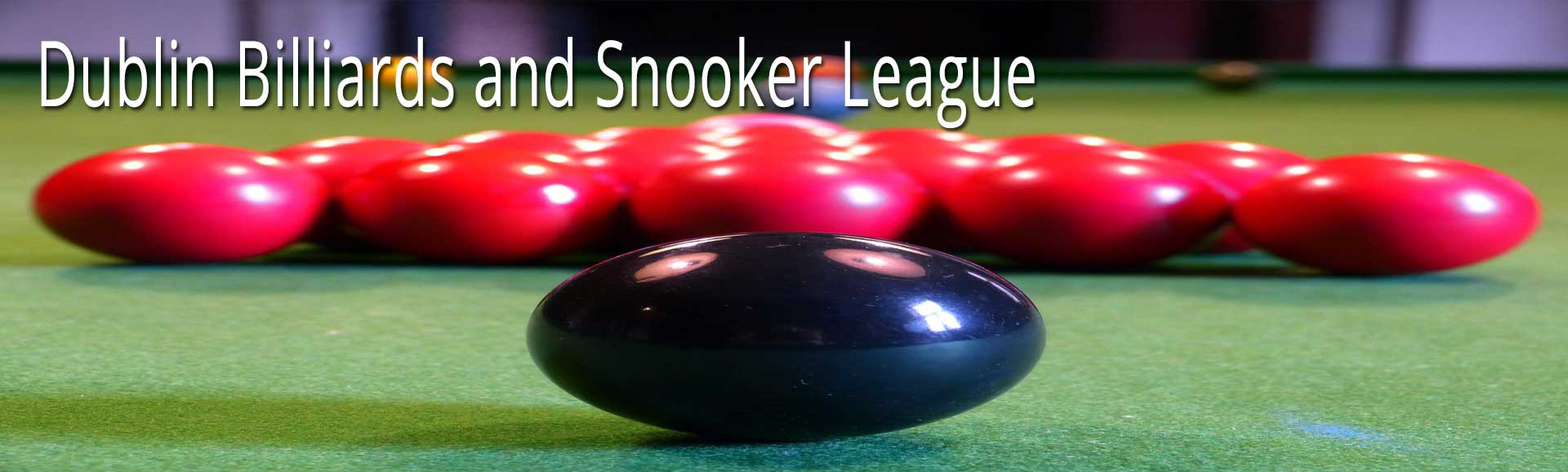 Dublin Snooker Leagues